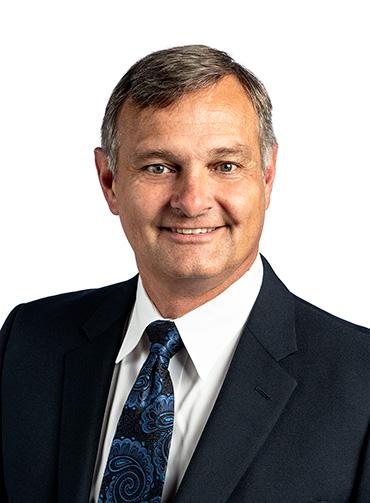 Blair Sonnichsen