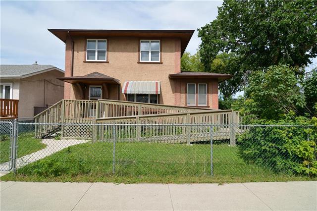 1489 Alexander Avenue, Winnipeg, Manitoba R3E 1L7 - MLS ...